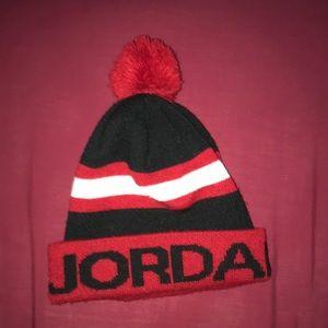 Jordan Beanie